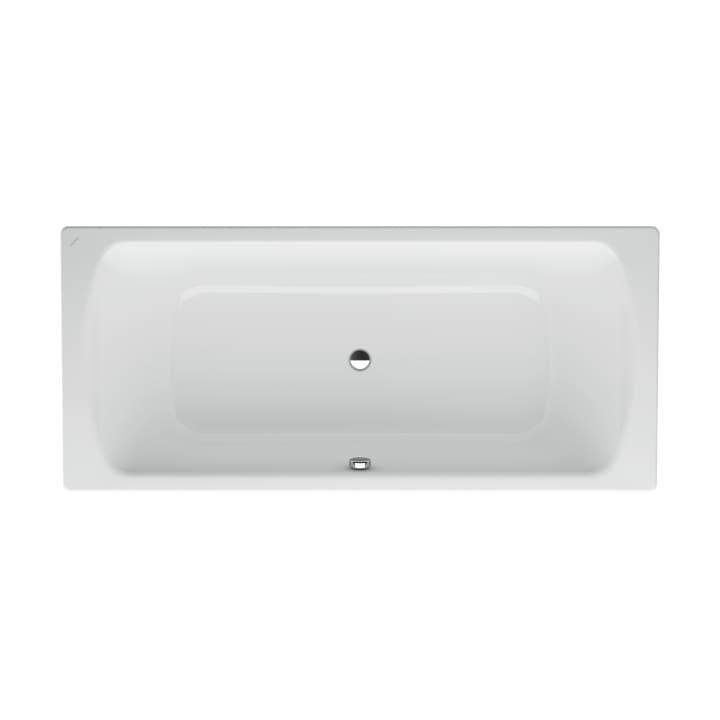 Vasca Da Bagno Versione Da Incasso Acciaio Smaltato 3 5 Mm Laufen Bathrooms