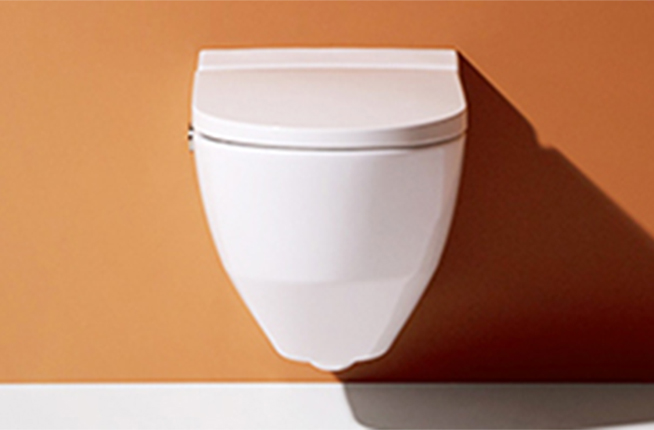 CLEANET NAVIA DUSCH-WC